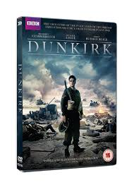 dunkirk bbc film dunkirk dvd free delivery from acorn dvd