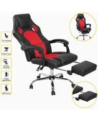 reclining gaming desk chair memorial day shopping special comfortable high back reclining chair