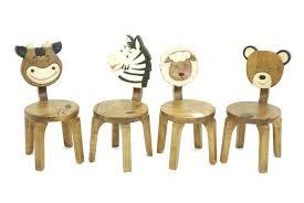 chaise woodline chaise en bois bebe chaise animaux enfant bois image chaise haute