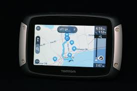 Usa Maps Tomtom by Tomtom Rider 400 Review Digital Trends