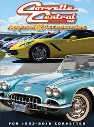 corvette central com corvette central accessories catalog by corvette central issuu
