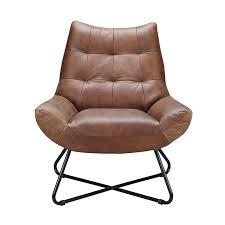 Leather Lounge Chair Brayden Studio Chaplin Lounge Chair Reviews Wayfair