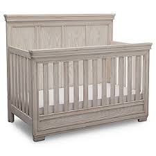 Simmons Convertible Crib Simmons Ravello 4 In 1 Convertible Crib In Antique White