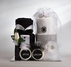 wedding gift towels towel cake and groom towel cake bridal shower