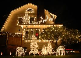 neighborhoods with the best holiday lights in oc cbs los angeles