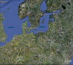 Google Maps Alaska by Mapping Alaska Scandinavia Trip