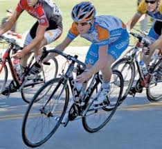 Blind Man Rides Bike Cyclist Daniel Blossoming Along The Road To Success U2013 The Denver Post