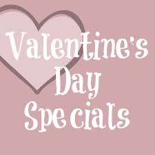 valentines specials s day gifts for someone special