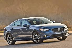 mazda big car used 2014 mazda 6 for sale pricing u0026 features edmunds