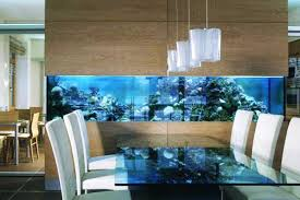 dining room table fish tank elegant kitchen inspiration also fish tank dining room table 18088