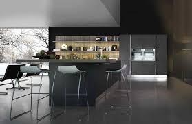 cuisine gris foncé cuisine moderne gris foncé 2