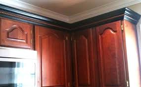 adding molding to kitchen cabinets decorative molding for cabinet doors small on lays for decorating