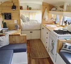 cer trailer kitchen ideas rv interior ideas home decor 2018
