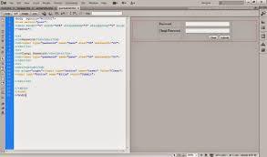 membuat form input menggunakan html cara membuat form menggunakan html di pemrograman web dasar