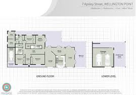 Apsley House Floor Plan 7 Apsley Street Wellington Point U003e Re Max Australia