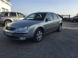 used ford mondeo 2 0 tdci ghia your second hand cars ads