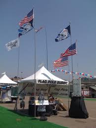Rv Flag Poles Application 2