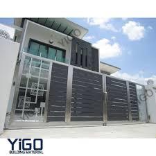 Home Gate Design Picture