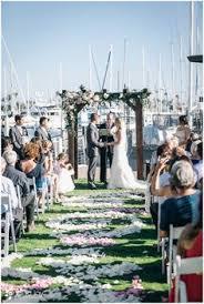 wedding arches san diego wedding mike alex bahia resort hotel san diego ca analisa