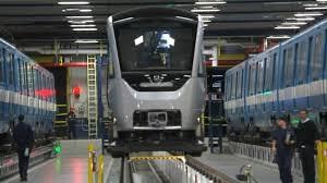 Seeking Montreal Lobbying Montreal Transit Agency To Buy More Bombardier