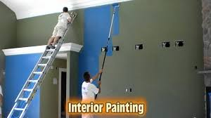 painting contractor nj for home or business youtube