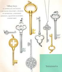 key necklace tiffany images I 39 m pretty sure if a man ever gets me a tiffany key necklace i 39 d jpg