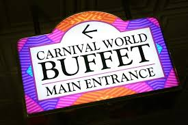 Rio Hotel Buffet Coupon by Carnival World Buffet At Rio Las Vegas Has A Major Renovation