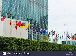 Delegates Dining Room At United Nations Headquarters by United Nations Headquarters Stock Photos U0026 United Nations