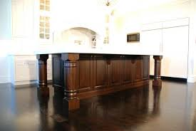 wooden kitchen island legs kitchen island wood kitchen island legs unfinished wood kitchen