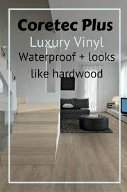 Laminate Flooring Water Resistant 34 Best Vinyl Images On Pinterest Flooring Ideas Luxury Vinyl
