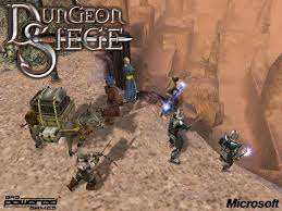similar to dungeon siege 129 like dungeon siege in 2018 like