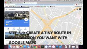 Google Maps Los Angeles Ca by Adidas Confirmed App Location Spoof Tutorial Youtube