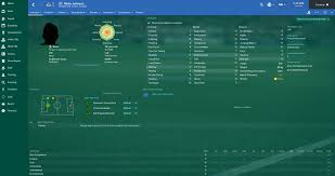 fm17 uni is over time for a gap year fm career updates