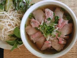 pho cuisine beef pho noodle soup recipe pho bo viet kitchen
