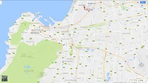 Studio City Map Infacon Xv