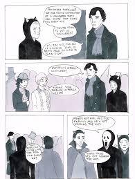 Sherlock Halloween Costumes Sherlock Halloween Apocalypticcandy Deviantart