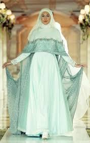tutorial hijab syar i untuk pengantin kumpulan model hijab terbaru untuk paduan baju pengantin