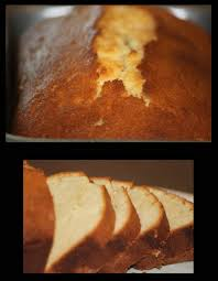 honey lemon and vanilla pound cake incidental indian cooking