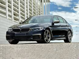 2018 bmw m550 deals prices incentives u0026 leases overview