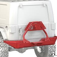 jeep wrangler jk tires jk jeep wrangler rear bumper tire carrier 72