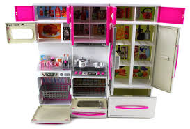 Deluxe Kitchen Play Set by My Modern Kitchen Full Deluxe Kit Battery Operated Kitchen Playset