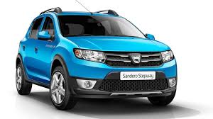 renault sandero stepway 2013 what u0027s the best car for a new driver