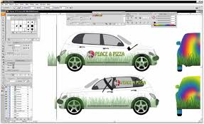 car wrapping design software graphic designer resource guide to vehicle wraps