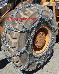 tractor tire chains tractor chains