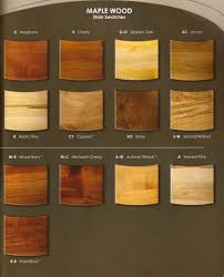 what color to stain maple cabinets farmhouse finishes staining wood maple wood flooring