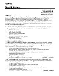 Resume Shipping And Receiving Resume Sample 3