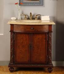 33 Inch Bathroom Vanity by 143 Best Vanities Images On Pinterest Bathroom Ideas Antique