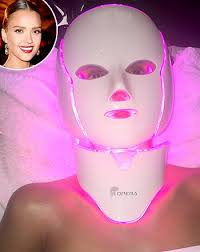 nasa led light therapy red light special how led lights have the power to transform your