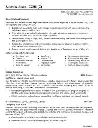 Sample Resume For Rn by Sample Nursing Resumes Professional Nursing Resume Operating Room