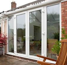 Patio Doors With Side Windows by French Doors Sheffield Doors Pinterest Sheffield Upvc